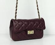 Женская сумка BARBERINI'S 3 Москва