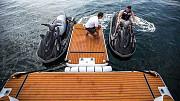 Надувной плот для яхты Санкт-Петербург