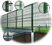 Забор 3D Симферополь