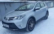 Продам Toyota RAV4, кроссовер, 2015 г. Москва