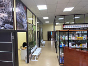 Ветклиника Снежный Барс в Можайске предоставляет весь спектр ветеринарных услуг. Можайск