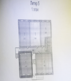 Продаётся просторное коммерческое помещение в центре жилого комплекса. Краснодар