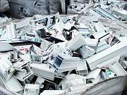 Купим сырье чистую сортированную (вторичку) и производственный брак (белый прозрачный, сортированны Южно-Сахалинск