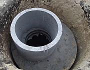 Строительство сливных и выгребных ям в Нововоронеже и сливную яму построить Нововоронеж и в области Нововоронеж