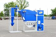 Сепаратор сад-15 с циклоном (очистка зерна) Машина для очистки зерна Ростов-на-Дону