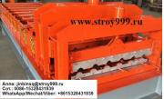 Оборудование для производства модульной металлочерепицы Квинта Москва