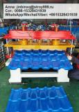 Купи оборудование для производства МОДУЛЬНОЙ металлочерепицы из Китая Москва