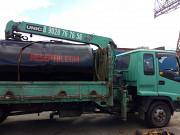 Бак для канализации Екатеринбург