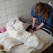 Требуются сиделки в больницу и на дом Уфа
