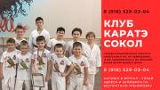 Клуб каратэ Сокол в Ростове-на-Дону Ростов-на-Дону