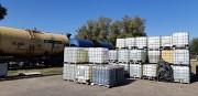 Моющие средства для очистки нкт, рвс, ргс, жбр, жд цистерн, нефтепроводов. Волгоград