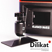 Elegoo Mars UV Photocuring LCD 3D принтер Санкт-Петербург