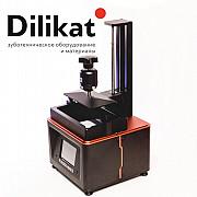 Elegoo Mars UV Photocuring LCD 3D принтер Санкт-Петербург