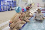 Бесплатное занятие в детской школе плавания «Океаника» в Сургуте. Сургут