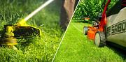 Покос травы Нововоронеж, косим траву в Нововоронеже в Воронежской облати Нововоронеж