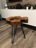 Мастерская по изготовлению мебели из дерева. Краснодар
