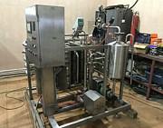 Продается Пастеризационно-охладительная установка МПКЛ-2 Москва