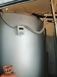 Установка ледяной воды 4PCS-15.2W-40P, холодопроизводительность 68 кВт Москва