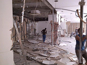 Внутренний демонтаж Рамонь и работы по демонтажу внутри помещений в Рамони Рамонь