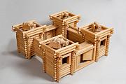 Производство деревянных конструкторов на заказ. Москва