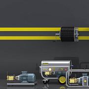 Оборудование для автомоек FJB GROUP LLC Москва