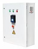 Шкафы управления насосами и водоснабжением ШУН до 800 кВт и более Агинское