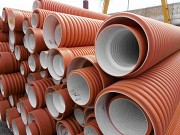 Трубы из полипропилена для наружной и ливневой канализации Казань