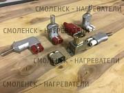 Комплектующие на нагреватели для ТПА или экструдера Смоленск