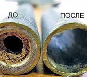 Прочистка засоров труб канализации Москва
