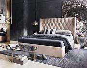 Интерьерная кровать «Атлас» Москва