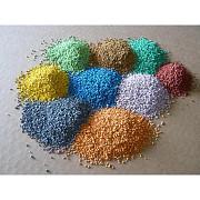 Долговечная износостойкая EPDM крошка Union Polymers Москва