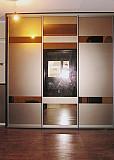 Дизайнерские двери-купе. Москва