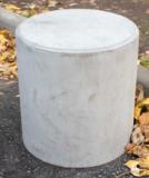 Бетонный столбик, d450xh450 мм. (парковочный ограничитель) Нижний Новгород