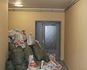 Вывозим строительный мусор в Рамони и вывезем мусор Рамонь в Воронежской области Рамонь