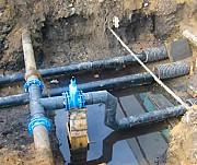 Водопровод Нововоронеж, водоподготовка и водоснабжение в Нововоронеже Воронежской области Нововоронеж