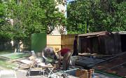 Сносим гараж Рамонь и демонтаж гаража в Рамони Воронежской области Рамонь