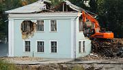 Нужно снести дом в Рамони, без проблем демонтаж домов Рамонь Рамонь