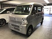 Микровэн Suzuki Every кузов DA17V для пассажира инвалида колясочника гв 2015 Москва