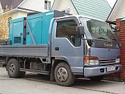 Услуги и аренда дизельного генератора Москва