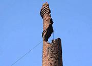 Снести дымовые трубы в Рамони и сдемонтировать трубу Рамонь в Воронежской области Рамонь