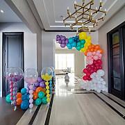 Купить воздушные шарики в Москве Москва