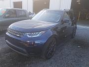 Запчасти б/у Land Rover Discovery Москва