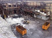 Снести заводы в Рамони и демонтаж завода Рамонь в Воронежской области Рамонь