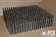 Болт сталь 08х20н4аг10(нн3), болты по чертежу из 08х20н4аг10(нн3) Новокузнецк