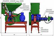 Экструдер ES-500 Manual S (минимум) Новосибирск