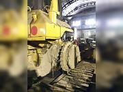 Бульдозер CAT D6N LGP, под восстановление Санкт-Петербург