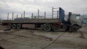 Услуги грузового автомобиля с кониками Краснодар