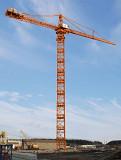 Аренда башенного крана Краснодар