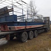 Перевозки негабаритных грузлв Нижний Новгород