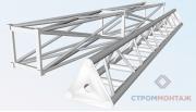 Изготовление нестандартных Металлоконструкций. Симферополь